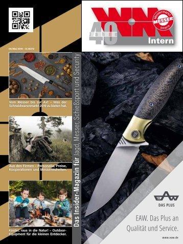 Waffenmarkt-Intern Ausgabe 0519