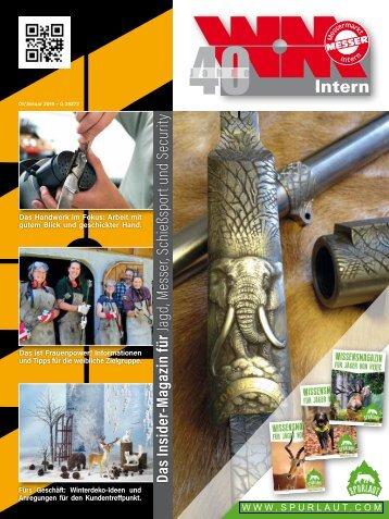 Waffenmarkt-Intern Ausgabe 0119