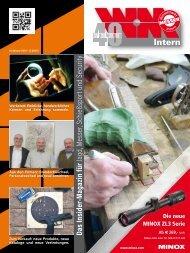 Waffenmarkt-Intern Ausgabe 0118