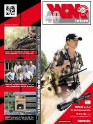 Waffenmarkt-Intern Ausgabe 0618