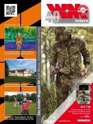 Waffenmarkt-Intern Ausgabe 0918