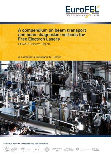 A compendium on beam transport and beam ... - IRUVX-PP – the...