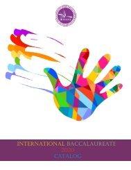 IB Source 2020 Catalog ecatalog