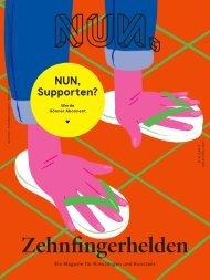 NUN,# 3 – Zehnfingerhelden