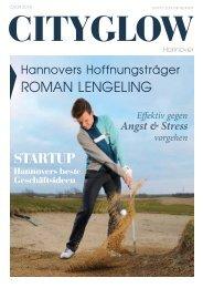 GityGlow Hannover Magazin 03.2018