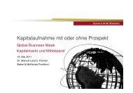 Dr. Manuel Lorenz - Maleki Conferences GmbH
