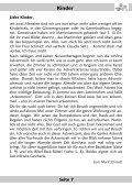 Aus der Gemeinde - Seite 7