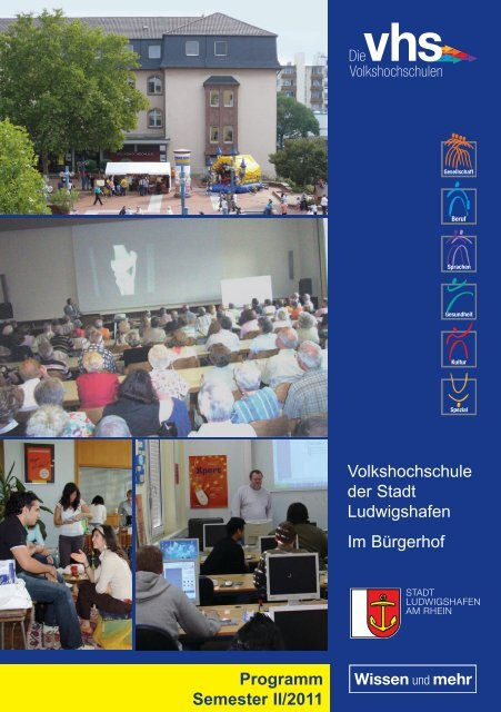 Special Volkshochschule