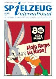 SPIELZEUGinternational_Ausgabe 04_2020_April