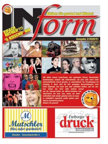 INform_Ausgabe 51 · 8_April_2020