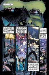 Justice League 15 (Leseprobe) DJULEA015
