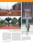 Dukung SEA Games XXVI - Ditjen Cipta Karya - Page 6