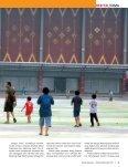 Dukung SEA Games XXVI - Ditjen Cipta Karya - Page 7