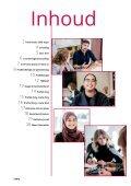 Magazine DRIE profielkeuze Social Work - Page 3