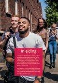 Magazine DRIE profielkeuze Social Work - Page 4