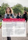 Magazine DRIE profielkeuze Social Work - Page 6