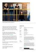 Was entscheidend ist für den perfekten Verkaufsauftritt – Das SHE works! Magazin im April 2020 - Page 5