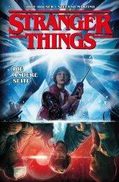 Stranger Things Comic 1 Leseprobe