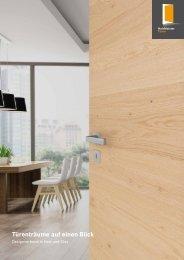 HolzMeister | Designverbund in Holz und Glas