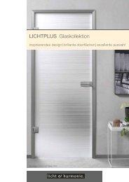 licht & harmonie | Lichtplus