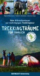 »Trekkingträume für Familien«