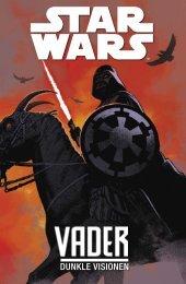 Star Wars Sonderband: Darth Vader - Dunkle Visionen (Leseprobe) YDSTWS117