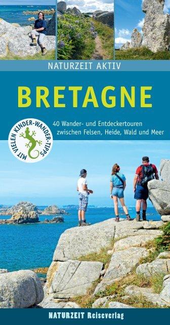 Naturzeit aktiv: Bretagne