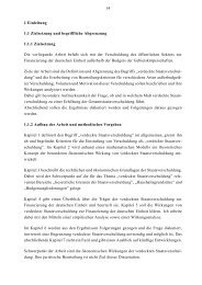 Haupttext - Dr. Reinhard Fischer - Verdeckte Staatsverschuldung zur