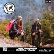 JOLsport Katalog 2021