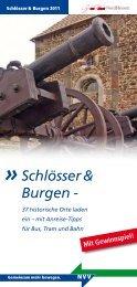 Schlösser & Burgen -