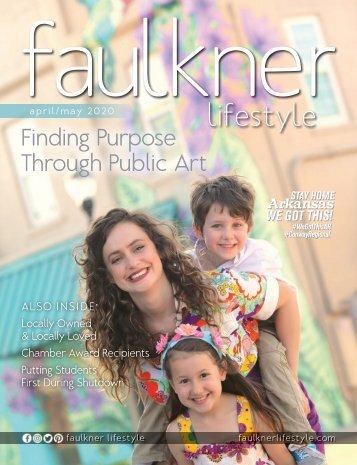 April/May Faulkner Lifestyle 2020