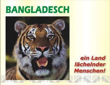 Wie Bangladesch zu erreichen ist - Bengal Tours