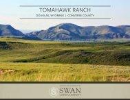 Tomahawk Ranch Offering Brochure 4-6-2020