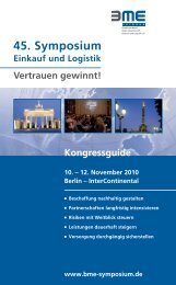 45. Symposium - Messen & Events