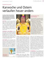 Kirchenzeitung Nr 14 2020 - Page 3