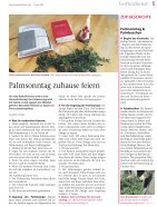 Kirchenzeitung Nr 14 2020 - Page 5