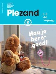 Plezand 2020-01 minieditie