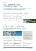 Hyder Consulting Information Ausgabe 05 | Juni 2010 - Seite 6
