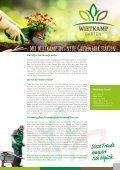 Töfte Regionsmagazin 04/2020 - Ab durch die Hecke! - Page 7