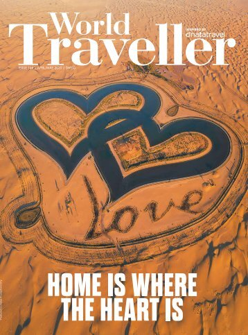 World Traveller April/May 2020