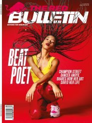 The Red Bulletin April 2020 (US)