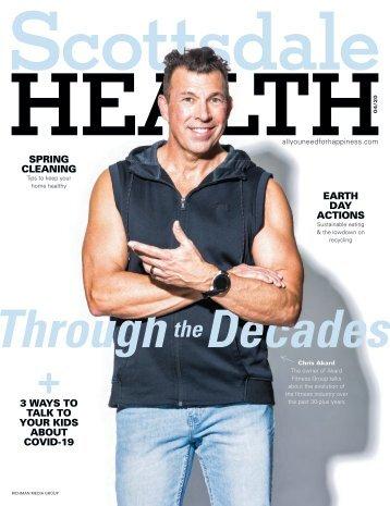Scottsdale Health April 2020