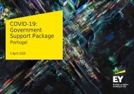 EY Government Support Package_Portugal