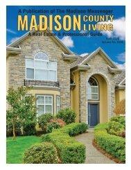 Madison County Living - April 2020