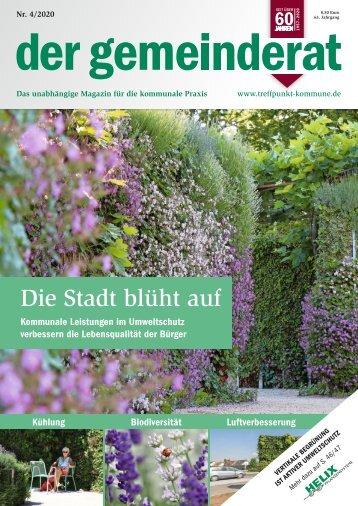 der gemeinderat_Ausgabe 04_2020