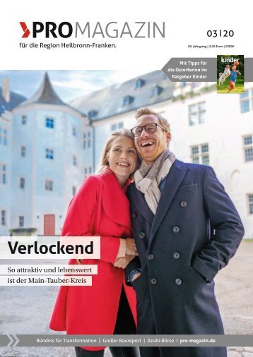 pro Magazin_März_2020