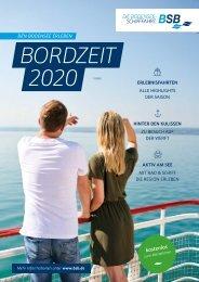 Bordzeit 2020