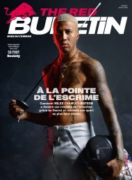 The Red Bulletin Avril 2020 (FR)