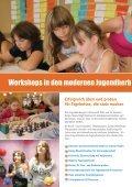 Programmbausteine - Jugendherberge - Seite 6