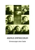 ANIMUS EMPIRICORUM - Alexander Schnorr - Seite 3